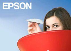 Epson Business Class