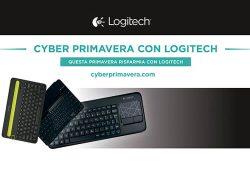 Cyber Primavera