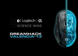 Dreamhack Event 2013