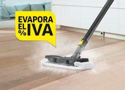Evapora el Iva