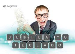 Jubila tu teclado