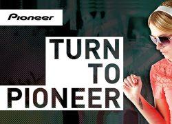 Turn to Pioneer